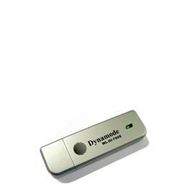 Dyna WL Gi 700s High Speed 54MBPs Wireless USB Adapter Reviews