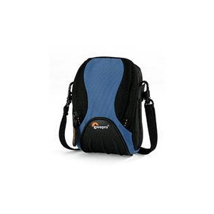 Photo of Lowepro Apex 20 Blue Camera Case