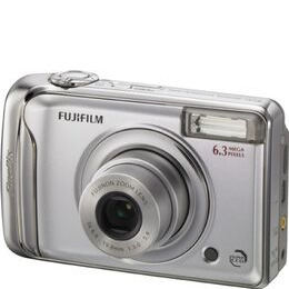 Fujifilm FinePix A610 Reviews