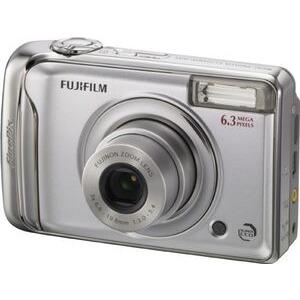 Photo of Fujifilm FinePix A610 Digital Camera