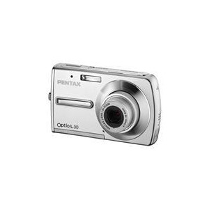 Photo of Pentax Optio L30  Digital Camera
