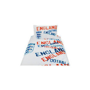 Photo of England Duvet Set In White Bedding