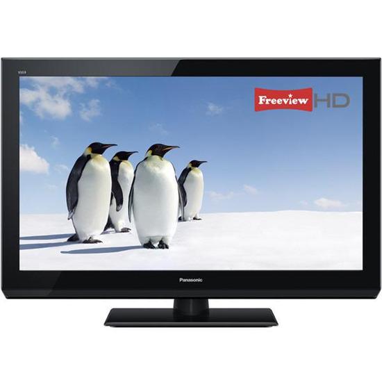 "Panasonic Viera TX-L32C5B HD Ready 32"" LCD TV"