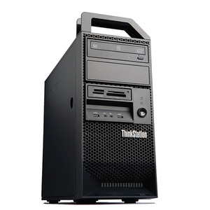 Photo of Lenovo ThinkStation E31 SX411UK Desktop Computer