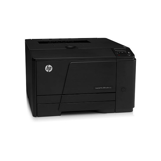 HP LaserJet Pro M251NW colour laser printer