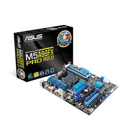 Asus M5A99FX PRO R2.0 90-MIBIT0-G0EAY0VZ Reviews