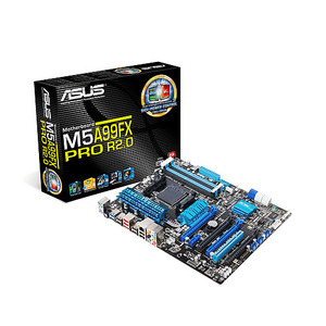 Photo of Asus M5A99FX PRO R2.0 90-MIBIT0-G0EAY0VZ Motherboard
