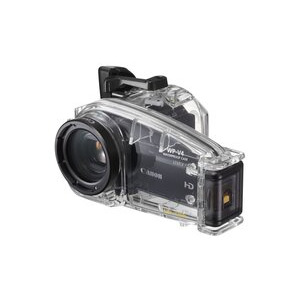 Photo of Canon WP-V4 Waterproof Case Camcorder Accessory