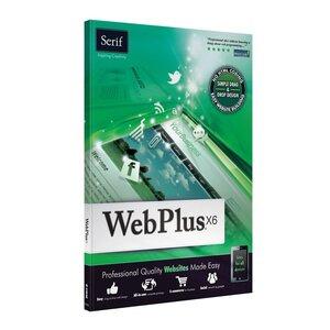 Photo of Serif WebPlus X6 Software