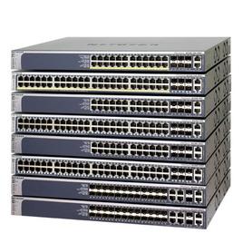 Netgear M5300-52G