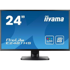 Photo of Iiyama E2481HS-B1 Monitor