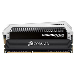 Photo of Corsair Dominator Platinum 16GB CMD16GX3M2A1866C10 Computer Component