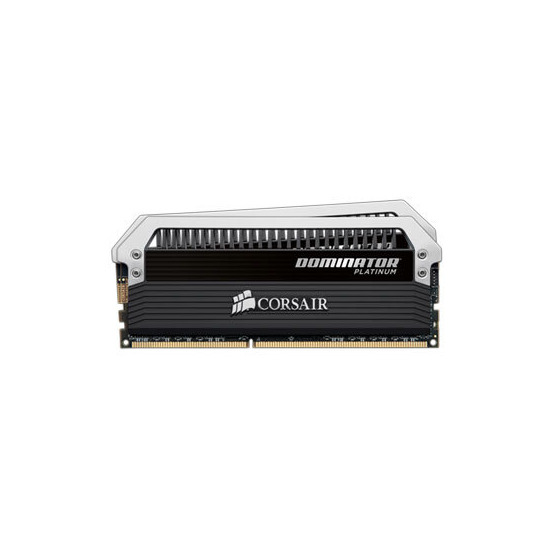 Corsair Dominator Platinum 16GB CMD16GX3M2A1866C10