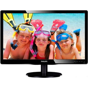 Photo of Philips 226V4LAB Monitor