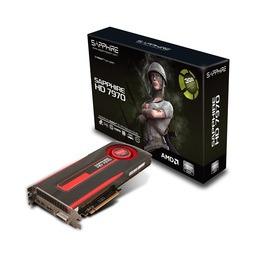 Sapphire Radeon HD7970 Reviews