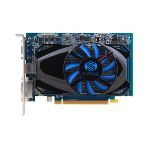 Photo of Sapphire RADEON HD 7750 2GB Graphics Card