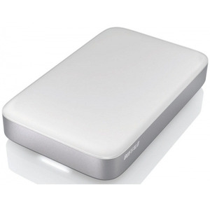 Photo of Buffalo MiniStation Thunderbolt USB3.0 1TB External Hard Drive