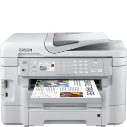 Epson WorkForce WF-3530DTWF Reviews