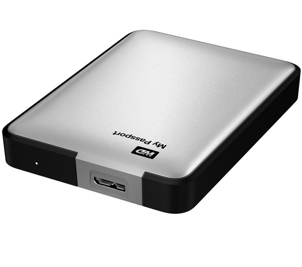 WD My Passport 2TB Reviews - Compare Prices and Deals - Reevoo