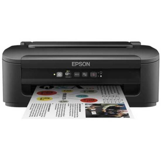Epson WorkForce WF-2010W Inkjet Printer Reviews - Compare Prices and
