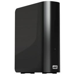 WD My Book Essential 4TB WDBACW0040HBK Reviews
