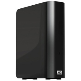 WD My Book Essential 4TB WDBACW0040HBK Reviews