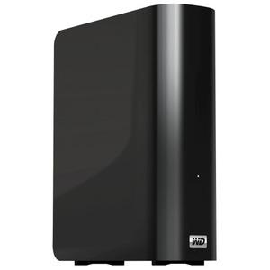 Photo of WD My Book Essential 4TB WDBACW0040HBK External Hard Drive