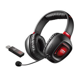 Creative Labs Sound Blaster Tactic3D Rage Wireless Reviews