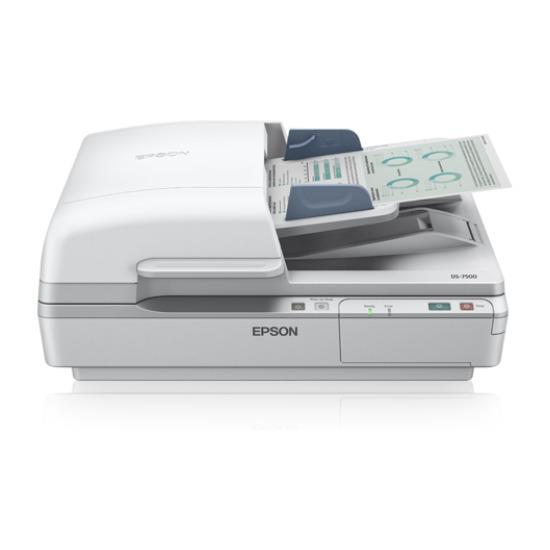 Epson DS-7500