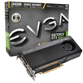 EVGA GeForce GTX 660 Ti+ 3GB Reviews