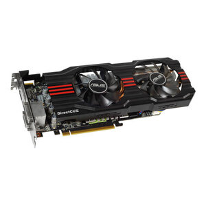 Photo of Asus HD7850-DC2-2GD5-V2 Graphics Card