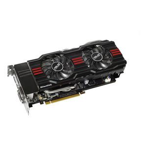 Photo of Asus GTX670-DC2-4GD5 Graphics Card