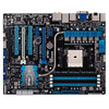 Photo of Asus F2A85-V PRO Motherboard