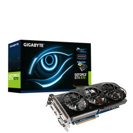 Gigabyte GV-N670OC-4GD Reviews