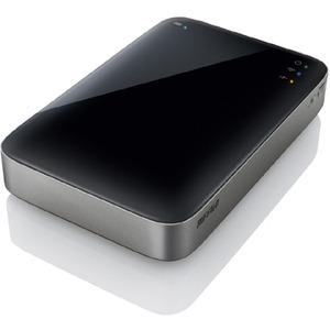 Photo of Buffalo HDW-P500U3-EU 500GB Hard Drive