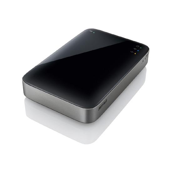Buffalo HDW-P500U3-EU 500GB