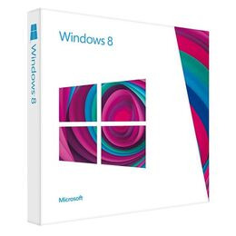Microsoft Windows 8 Pro 64-bit (1PC) Reviews