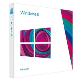 Microsoft Windows 8 Pro 32-bit (1PC)