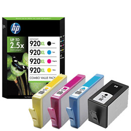 HP 920XL C/M/Y/K Reviews
