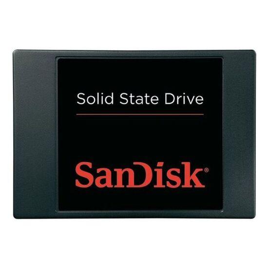 SanDisk 256GB Pulse SATA-III SSD