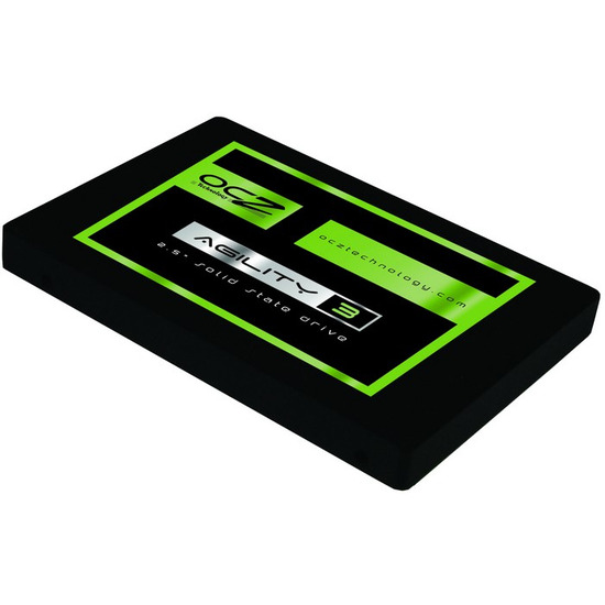 OCZ Agility 3 120GB SATA 3