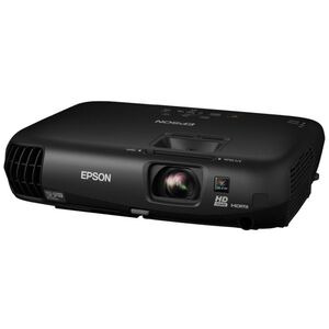 Photo of Epson EH-TW550 Projector