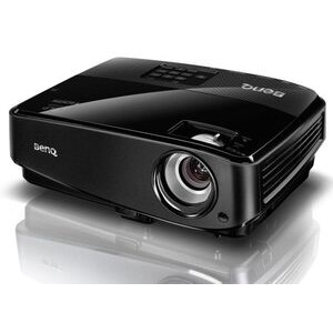 Photo of BenQ MW519 9H.J6K77.35E Projector