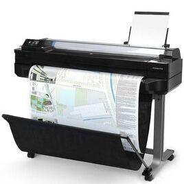 HP Designjet T520 914mm inkjet plan printer