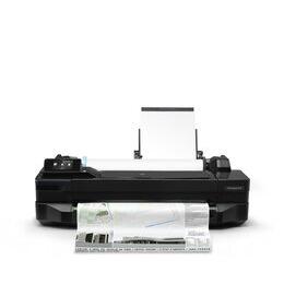 HP Designjet T120 610mm inkjet plan printer Reviews