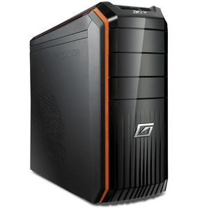 Photo of Acer Predator G3 DT.SJPEK.009	 Desktop Computer