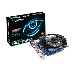 Photo of Gigabyte GV-R775OC-2GI Graphics Card