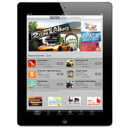 Apple iPad 3 WiFi 64 GB Reviews