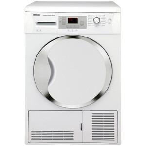 Photo of Beko DCU9330W Tumble Dryer