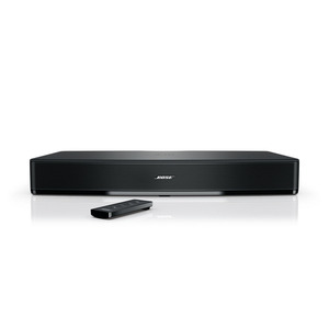 Photo of Bose Solo TV Sound System Home Cinema System
